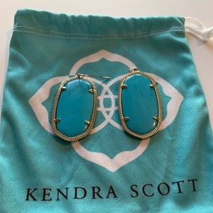 Kendra Scott Earrings (Danielle)
